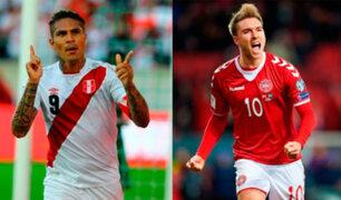 Perú vs. Dinamarca: así está el ambiente en Saransk a un día del partido