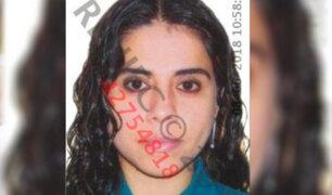Caso Terramoza: separan a fiscal Karina Toledo por caso de violación