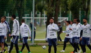 Rusia 2018: Argentina e Islandia se enfrentan este sábado por Grupo D