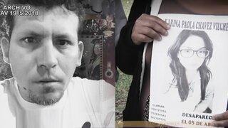 ¿Dónde está Karina? Mujer desaparecida hace 2 meses estaba embarazada de principal sospechoso