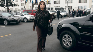 Martha Chávez sería abogada de falso aportante de Fuerza Popular
