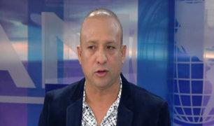 """Rodolfo Gaytán Castro: """"a mi hijo lo están incriminando"""""""