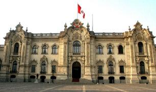 Oficializan ley que impide laborar en sector público a condenados por terrorismo y violación sexual