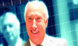 Canciller dispone retorno de embajador peruano en Israel tras denuncia por maltratos