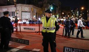 EEUU: un muerto y 22 heridos deja tiroteo en festival de arte en Nueva Jersey