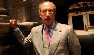 Embajador peruano en Israel no habría estado apto para cargo