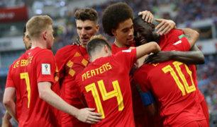Resumen de jornada: Panamá pierde en debut con Bélgica