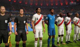 ¡Paolo Guerrero está de vuelta! 'Depredador' fue incluido en FIFA 18