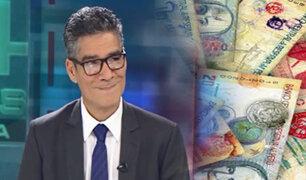 BCR: conozca los nuevos requisitos para el cambio de monedas y billetes deteriorados