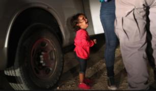 EEUU: crece drama de niños separados de sus padres