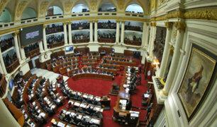 Congreso: Comisión Permanente retira propuesta de castración química para violadores