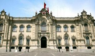 Vizcarra inicia reuniones este lunes con bancadas del nuevo Congreso