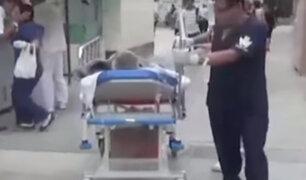Lambayeque: confirman cinco fallecidos y más de 30 casos de influenza en esta región