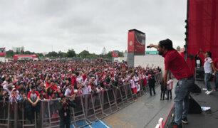 Perú vs Francia: ¡IPD Fútbol Festival reabrirá sus puertas para ver gratis el partido!