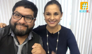 "#AcercaDe: Rosana Cueva: ""No me considero una mujer poderosa"""