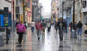 Semanhi: invierno comienza este jueves en el país