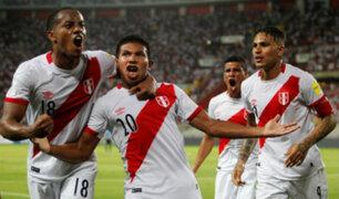 Mundial Rusia 2018: Perú quedó octavo en la tabla del torneo