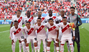 Perú vs. Francia: así fue la previa del partido en el Estadio Nacional