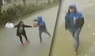 Comas: identifican a ladrón que acuchilló a comerciante y le robó 6 mil soles
