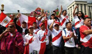 """""""Contigo Perú"""": el segundo himno de la hinchada 'bicolor'"""
