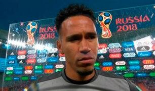 Reacciones de seleccionados tras derrota frente a Francia y eliminación del Mundial