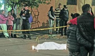 México: ola de asesinatos continúa en aumento