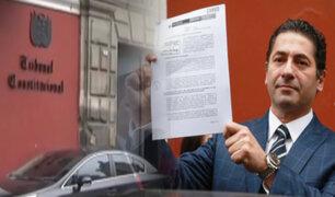 """Ministro de Justicia: """"Ley Mulder"""" vulnera derechos como la libertad de expresión y el principio de libre mercado"""
