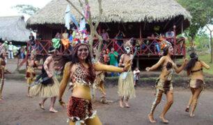 Iquitos se prepara para las celebraciones por la fiesta de San Juan
