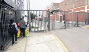 Lima: La ciudad enrejada que podría ser una trampa mortal