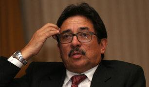 Jurado Electoral Especial declaró improcedente listado de Enrique Cornejo