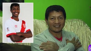Padre de Miguel Araujo revela qué carrera quiso seguir el defensa antes de ser futbolista