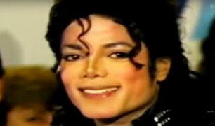 Al Sexto Día realiza un homenaje al Rey del Pop a casi una década de su partida