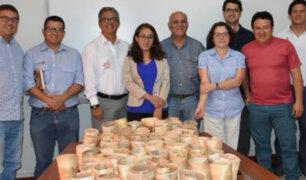 San Martín: crean bolsas biodegradables de plátano