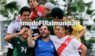 Chef Timour publica divertida parodia en respuesta a comercial chileno