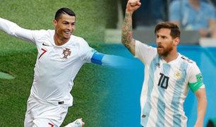 El partido más esperado del Mundial, podría darse en Cuartos de Final