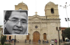 Huancayo: sentencian a cadena perpetua a seminarista que violó a monaguillo en catedral