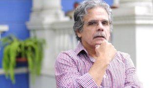Julio Hevia: reconocido psicoanalista falleció a los 65 años