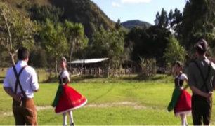 Oxapampa: naturaleza, cultura y deportes de aventura en un solo lugar