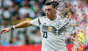 Mundial Rusia 2018: los divertidos memes tras la eliminación de Alemania