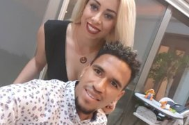 ¿Qué dijo la esposa de Pedro Gallese tras conocerse resultado negativo de ADN?