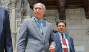 Cancillería destituye a embajador de Perú en Israel por maltrato a sus colaboradores