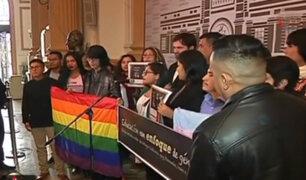 Día Internacional del Orgullo Gay recibe respaldo del Gobierno