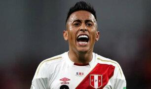 Christian Cueva podría estar próximamente en Independiente de Avellaneda