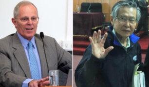 Caso 'Indulto': MP declara fundado requerimiento de confirmatoria de incautación