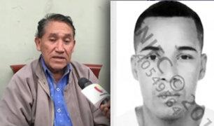 Callao: familiares de taxista asesinado exigen justicia