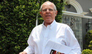 Sala Penal de Apelaciones dejó al voto congelamiento administrativo de fondos de PPK