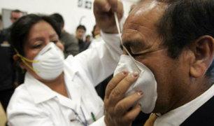 Nueve muertes a causa de la influenza se han producido en el Callao