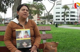 Buscan desesperadamente a madre y sus dos hijas que desaparecieron hace dos años
