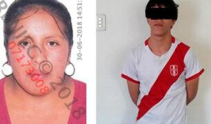 Mujer quemada en Cajamarca: atacante podría recibir hasta 35 años de cárcel