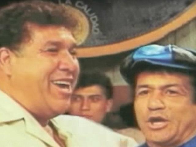 El triste adiós del 'Gordo Casaretto': cómico fallece a los 72 años